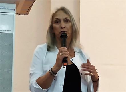 Nuestro Hospital San José tiene nueva directora.