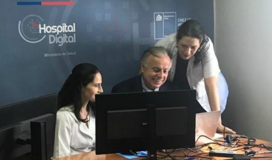 El Hospital Digital Rural ya suma 311 postas conectadas en todo el país