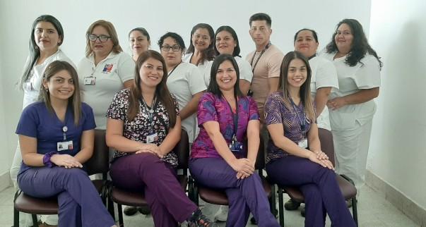 Servicio de Alimentación Hospital San José de Coronel: Calidad, experiencia y entrega