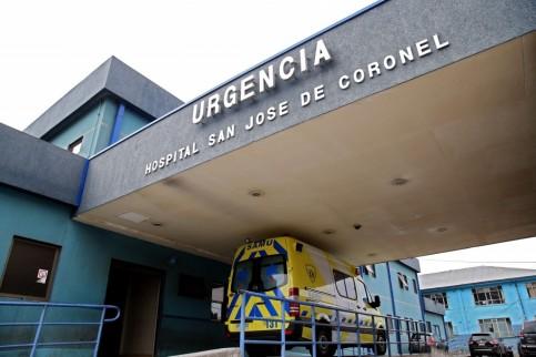 MEDIDAS DE CONTIGENCIA ADOPTADAS EN SERVICIOS CLÍNICOS DEL HOSPITAL SAN JOSÉ DE CORONEL