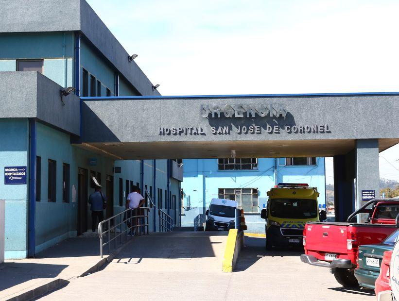 MEDIDAS ADOPTADAS POR HOSPITAL DE CORONEL  PARA PREVENIR EL CONTAGIO Y LA PROPAGACIÓN DEL COVID-19