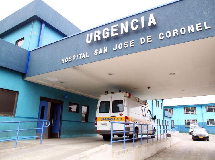 NUEVOS PUNTOS DE VACUNACIÓN CAMPAÑA ANTI INFLUENZA Y PRIORIZACIÓN DE INOCULACIÓN EN HOSPITAL SAN JOSÉ DE CORONEL