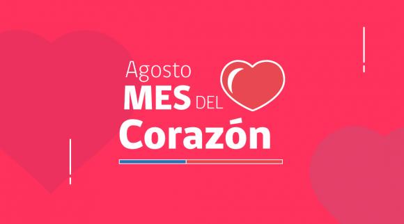 Hospital San José de Coronel conmemora Mes del Corazón con diversas actividades