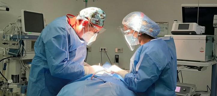 Servicio Dental Hospital San José: Profesionalismo a toda prueba en pandemia